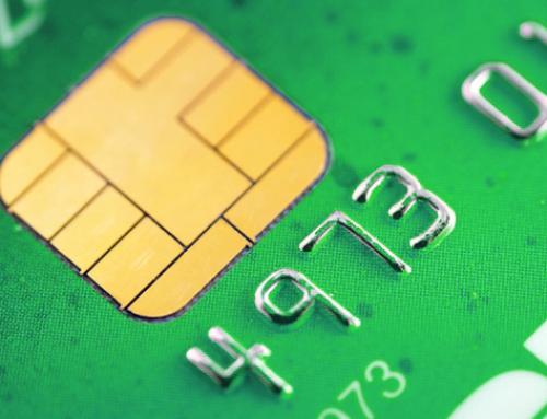 Important: EMV Chip Card Deadline