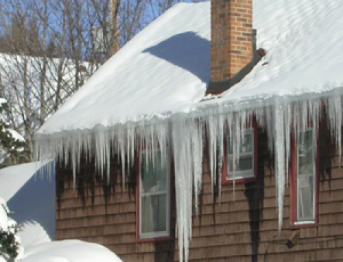 New England may not want to admit it, but…  Winter is Coming – Be Prepared!